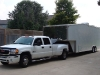 JHR truck and trailer